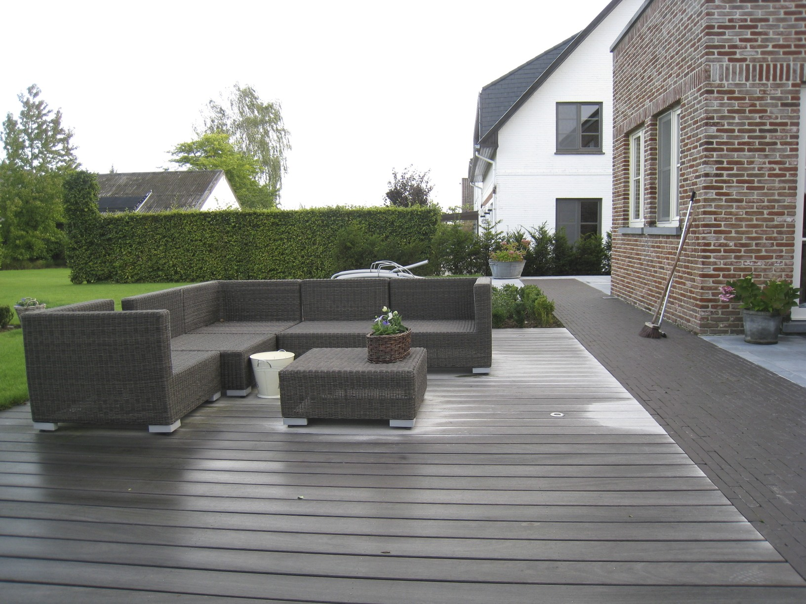 Gardenz tuin design ben for Tuin modern design