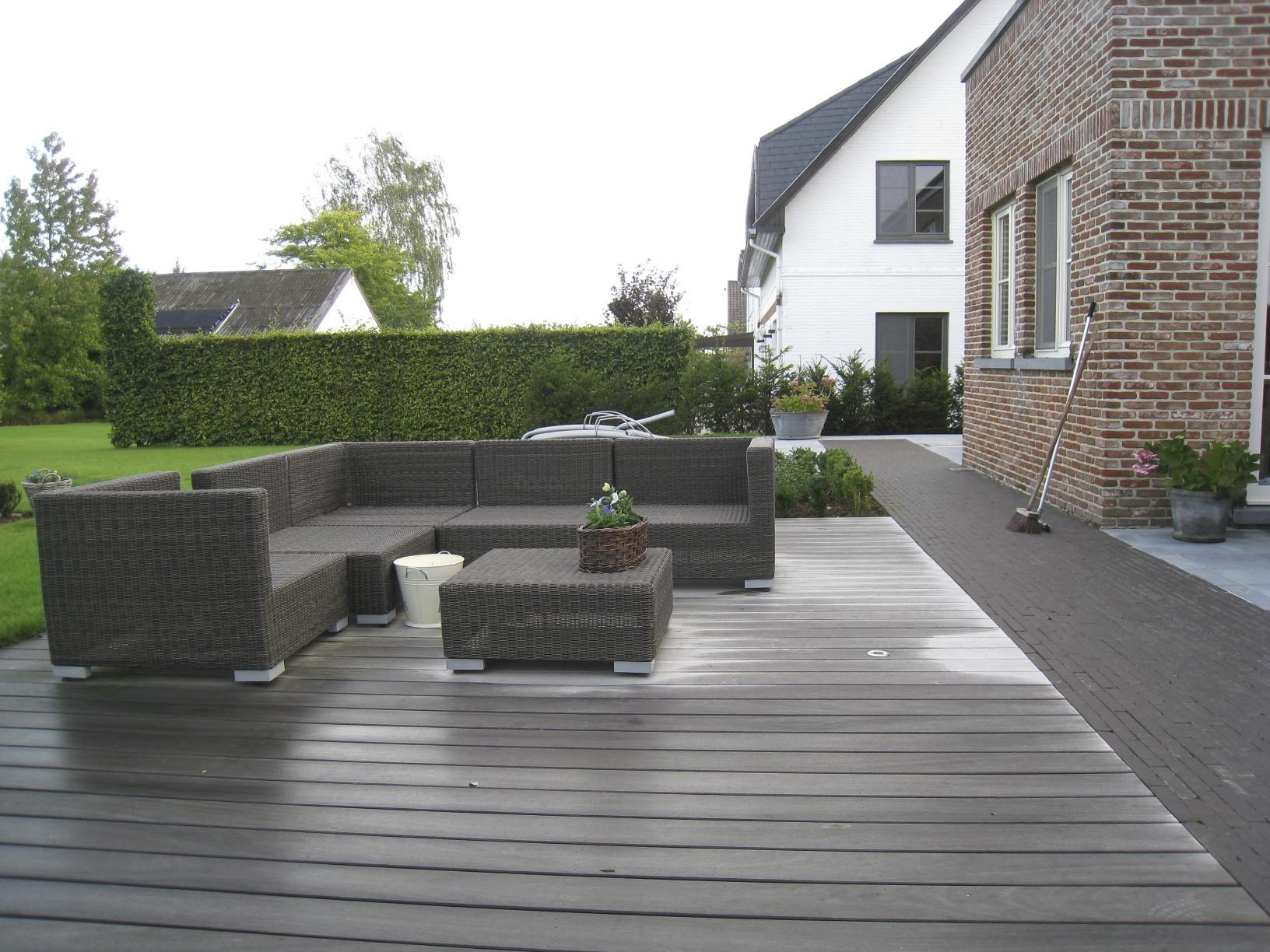 Gardenz tuin design ben - Designer tuin ...